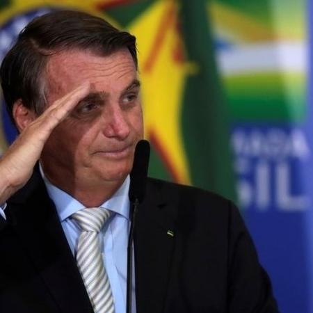 Bolsonaro convocou manifestações de apoiadores para 7 de setembro - Reuters
