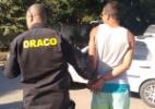 Divulgação/Secretaria de Estado de Segurança do Rio de Janeiro
