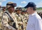 AFP/Colombian Presidency/Juan David Tena/HO