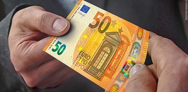 Banco Central Europeu/Divulgação