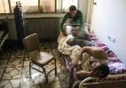 Omar haj kadour/AFP