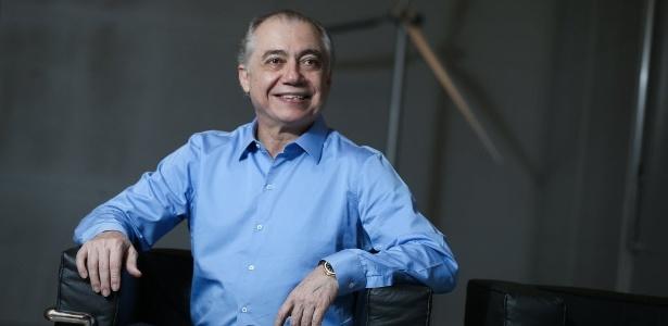 Mário Araripe, fundador e CEO da gigante de energia eólica Casa dos Ventos
