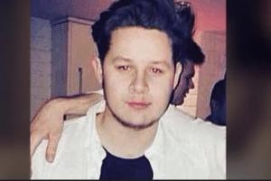 Daniel O'Neil foi esfaqueado no atentado de Londres e está internado