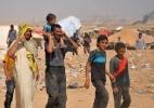 AYHAM AL-MOHAMMAD/AFP
