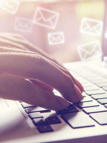 Abrindo mão do e-mail - iStock