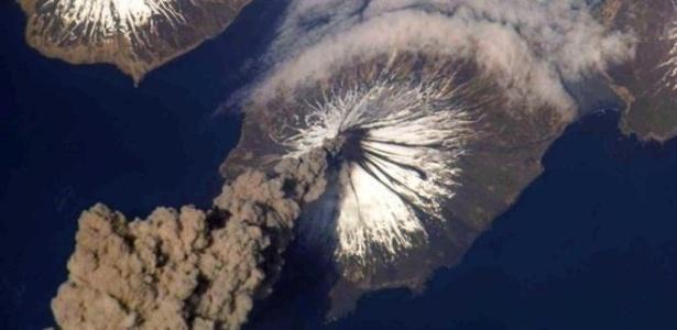 Supervulcões podem extinguir a civilização como conhecemos - Getty Images
