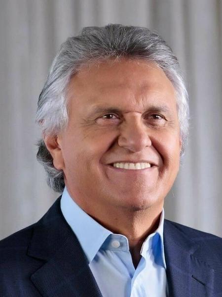 O governador de Goiás, Ronaldo Caiado (DEM) - Divulgação