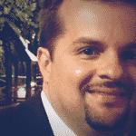 Alano Reis Teixeira, morto no rompimento de barragem da Vale em Brumadinho (MG) - Reprodução/Facebook