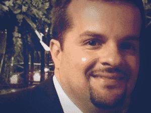 Alano Reis Teixeira, morto no rompimento de barragem da Vale em Brumadinho (MG) - Reprodução/Facebook - Reprodução/Facebook
