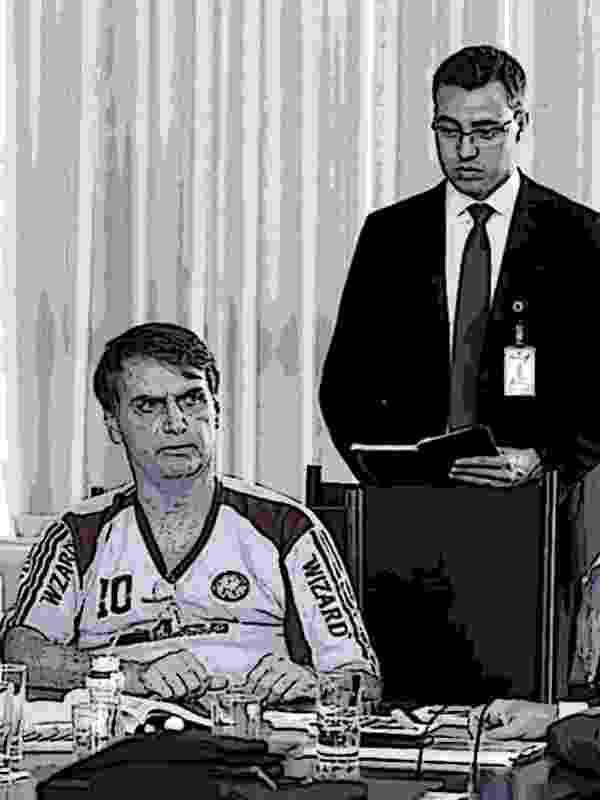 - bolsonaro 1552665421847 v2 600x800 - O presidente internauta | Como a relação de amor de Bolsonaro com as redes sociais dá caneladas na democracia