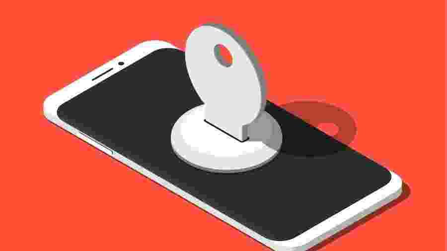 Smartphones podem virar a chave de segurança para acessar sistemas conectados - Getty Images/iStockphoto