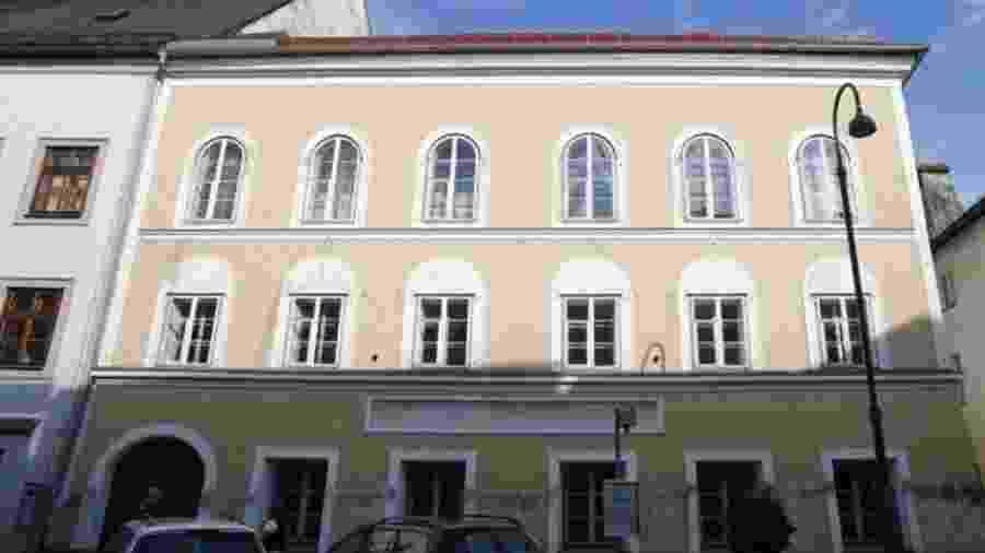 Intenção das autoridades austríacas ao definir o destino da propriedade é impedir que ele se torne ponto de peregrinação neonazista. - REUTERS