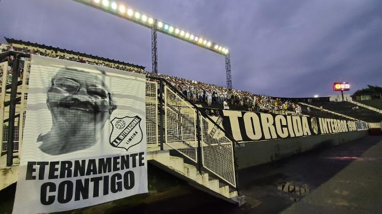 Gabriel Francisco Ribeiro/UOL