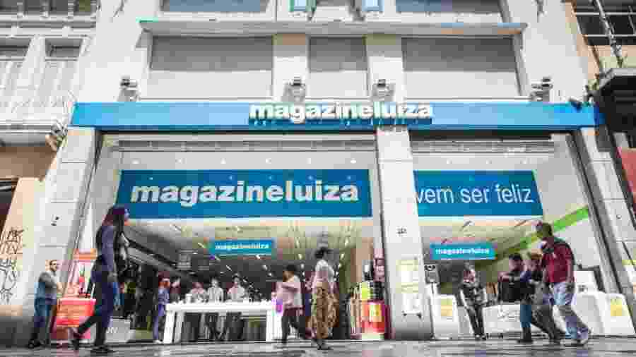 Magazine Luiza anunciou processo de trainee apenas para negros - Divulgação