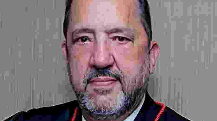José Carlos Maldonado de Carvalho, desembargador do TJ-RJ - Divulgação/ Amaerj - Divulgação/ Amaerj