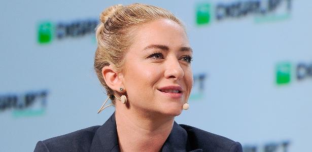 Conhece o Bumble? | Após deixar Tinder, ela fez um app bilionário de namoro para mulheres