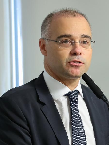André Mendonça pode ser indicado ao STF por Bolsonaro - Marcos Correa/Palácio do Planalto