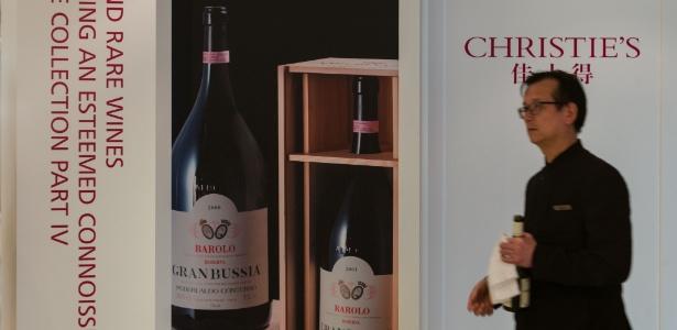 O Meursault-Charmes de 1846 é garrafa mais antiga da famosa casa Bouchard Père et Fils, fundada em 1731