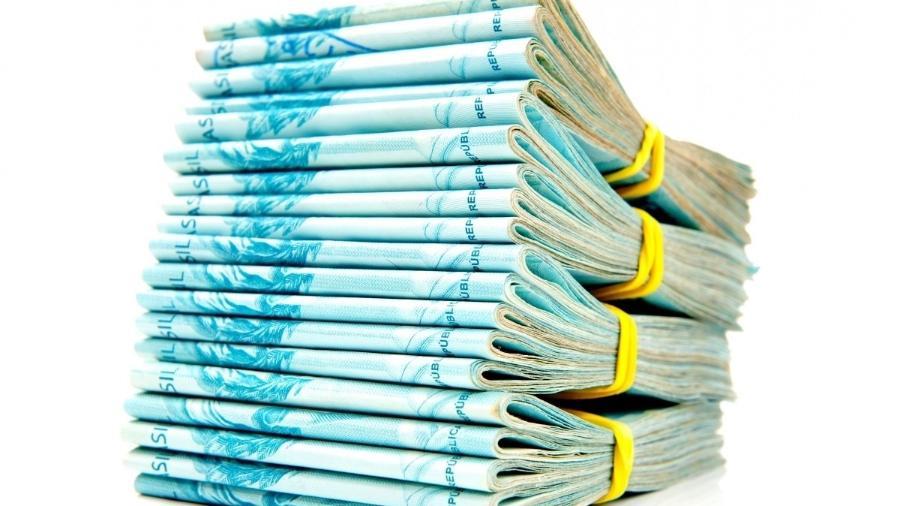 Notebook apreendido mostrava detalhes do dinheiro que seria lavado pelo PCC -  Vinicius Ramalh Tupinamba/iStock