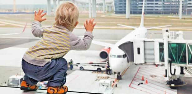 Bebês com idades a partir de quatro meses já conseguem reconhecer rostos, objetos e cenas