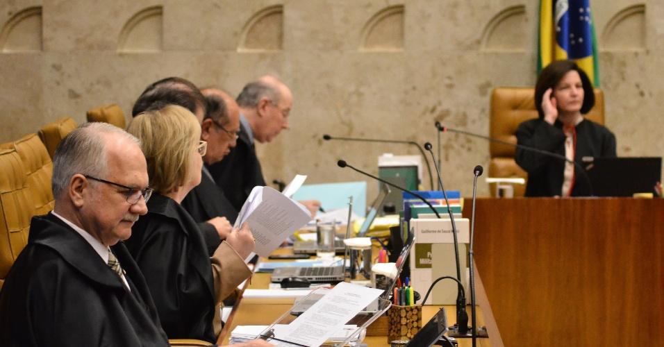 Resultado de imagem para supremo tribunal plenário