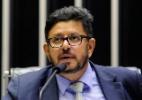 Fábio Ramalho (MDB-MG) diz que é candidato à presidência da Câmara - Agência Câmara