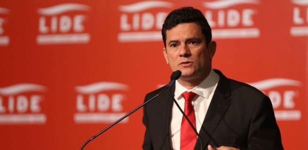 Moro participa de evento do Lide em Nova York