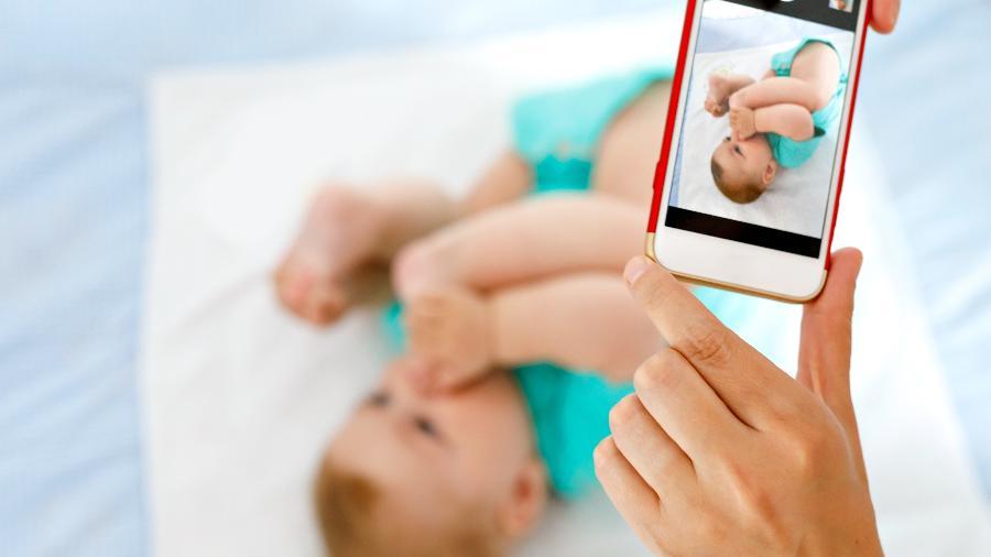 Sabemos que é difícil resistir a um bebê, mas veja alguns cuidados abaixo - Getty Images/iStockphoto