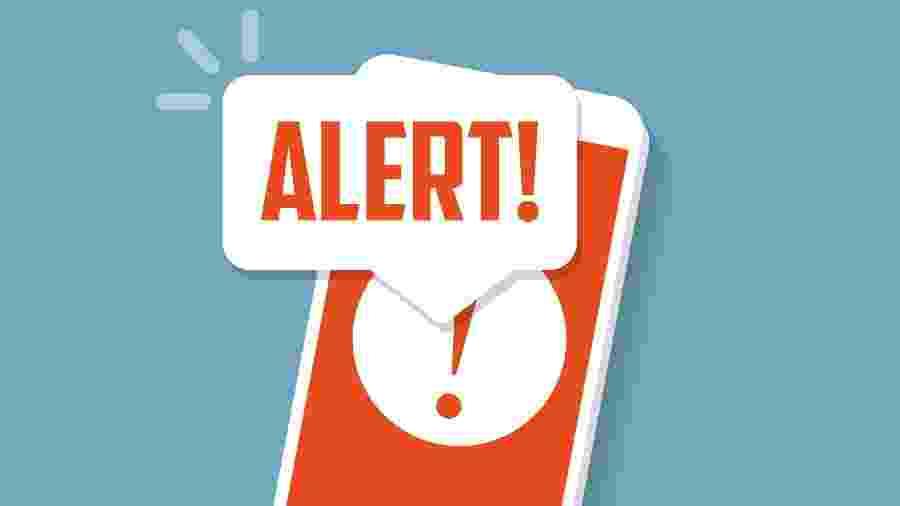 Lentidão do celular pode ser um indicativo de que o aparelho pode estar em risco - Getty Images/iStockphoto
