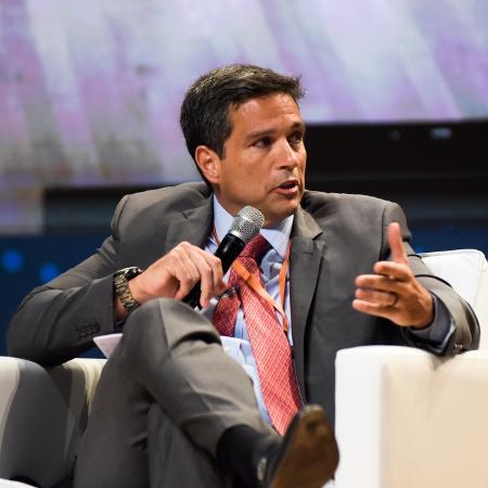 O presidente do BC, Roberto Campos Neto - Silvia Zamboni/Valor/Agência O Globo