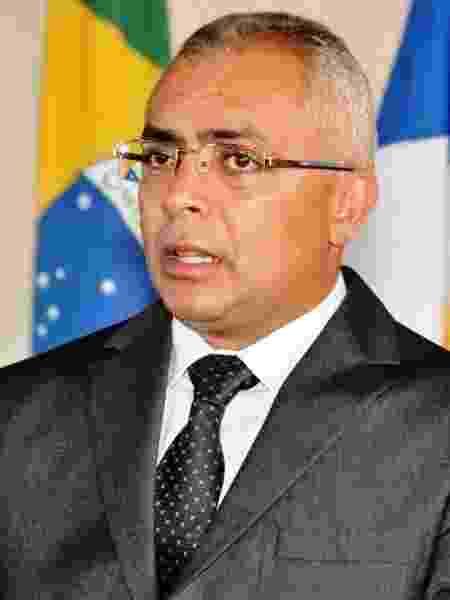 Deusimar Pereira Amorim (PSD) - Prefeito de Aparecida do Rio Negro