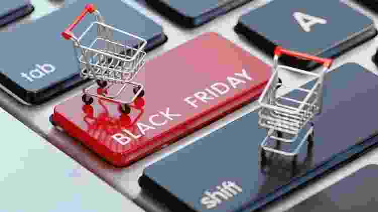 Black Friday 2 - Getty Images - Getty Images