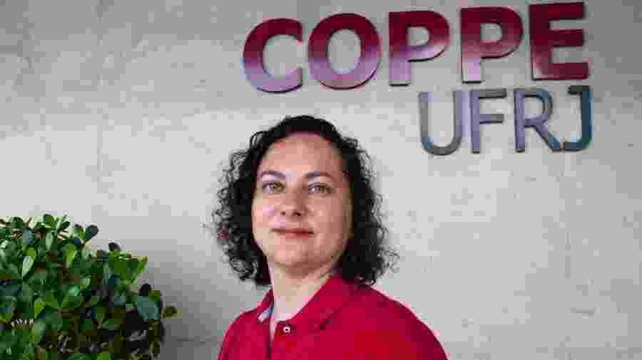 Carolina Marcelino terá dois anos para realizar sua pesquisa na Europa - Divulgação