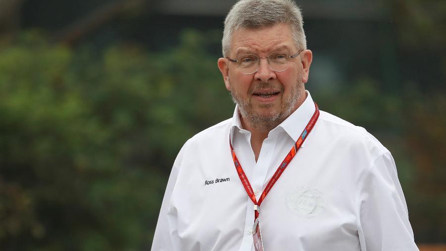 Ross Brawn diz que Fórmula 1 poderia acontecer com portões fechados - Divulgação