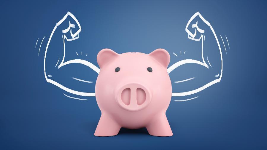 Segundo o Inter, despesas durante a pandemia caíram mais do que a renda média - Getty Images/iStockphoto/Gearstd