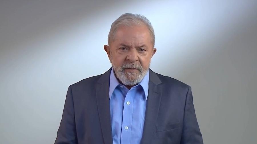 Foi o segundo adiamento em duas semanas do recurso sobre o processo do tríplex no Guarujá (SP) - Reprodução/Facebook