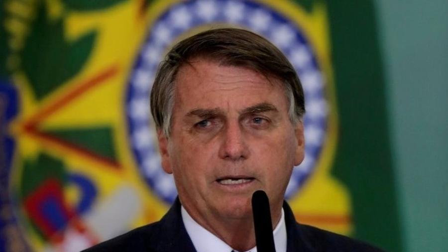 Brasil ainda está longe de ser uma autocracia, mas gestos do presidente preocupam - Reuters