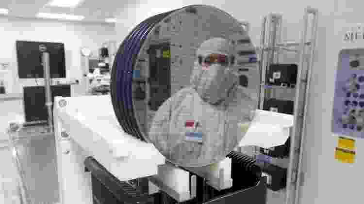 Escassez global de semicondutores se agravou com a pandemia - Reuters - Reuters