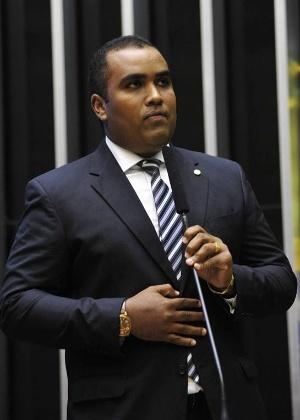 Deputado Alberto Filho