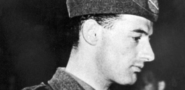 Wallenberg, herói da 2ª Guerra, desapareceu depois de ser preso ainda em 1945