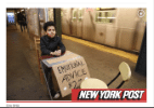 Reprodução/New York Post