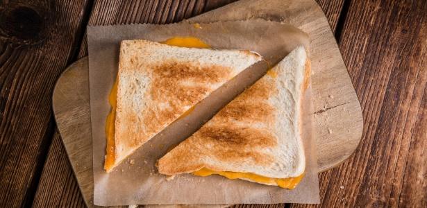 Como você prefere pão de forma pode influenciar design do seu celular