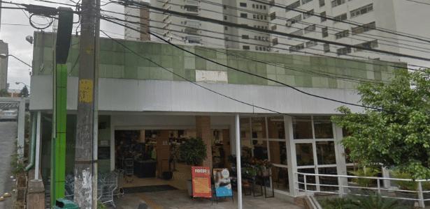 Jovem filmou estudante em supermercado da região de Perdizes, em São Paulo