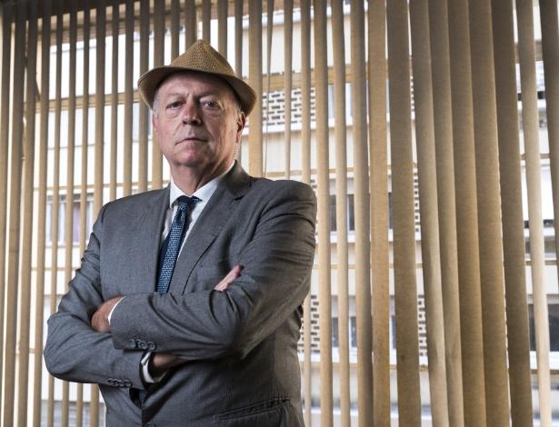 Julio César Fernandes Neves, ex-ouvidor da Polícia de São Paulo