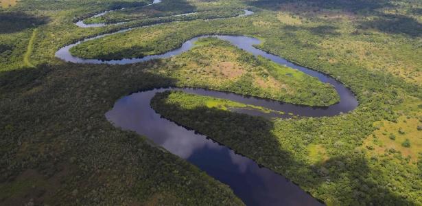 4c827952f Chaves para entender o Pantanal - 17/03/2018 - UOL Notícias