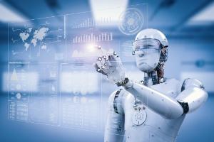 Startup de inteligência artificial quer ensinar robôs de fábrica a pensar (Foto: Getty Images/iStockphoto)