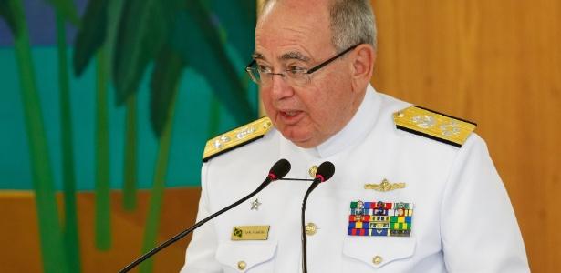 Resultado de imagem para comandante da marinha