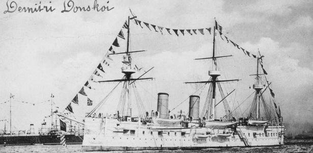 Caçadores de tesouro passaram décadas procurando navio naufragado