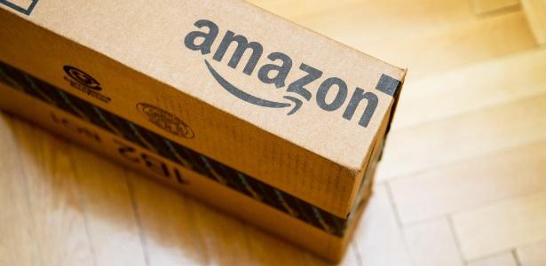 Produtos serão de empresas parceiras, na plataforma da gigante de vendas online - Getty Images