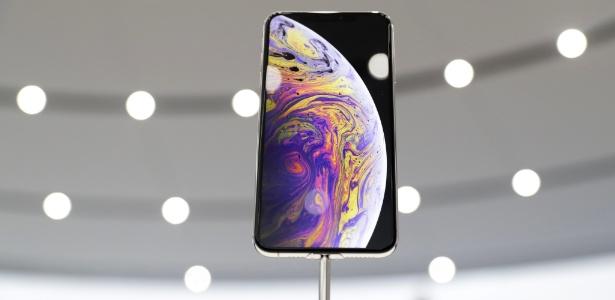 O novo iPhone XS Max deve ter um preço bem salgado no Brasil